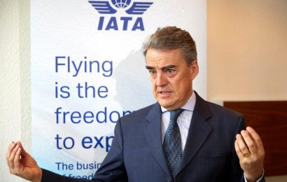 IATA: Airlines Urgently Need $200B In Capital