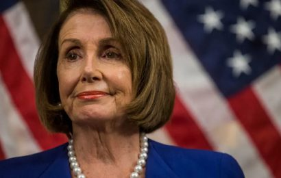 Dems Unveiled $2.5 Trillion Stimulus Counterproposal