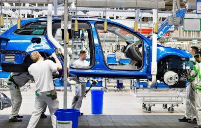 Škoda Auto opět prodloužila odstávku výroby, nyní do 27. dubna