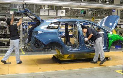 Automobilka Hyundai v Nošovicích obnovila výrobu