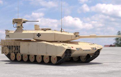 Armády vydaly  v roce 2019 na zbrojení téměř 2.000 miliard USD