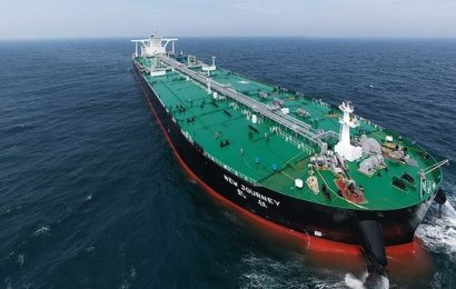 Oil Glut – At Least 160 Million Barrels Are Held in Tankers