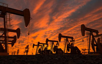 Break-even Oil Prices for 2020, Driller Diamond Offshore Filed for Bankruptcy
