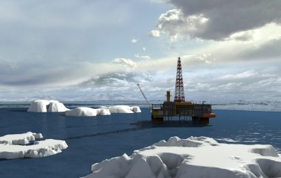 Morgan Stanley Is The Fifth Of Six Major U.S. Banks To Refuse To Finance Oil Drilling In Arctic