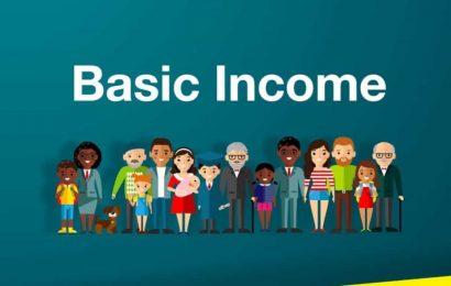 Španělsko zavádí Basic Income
