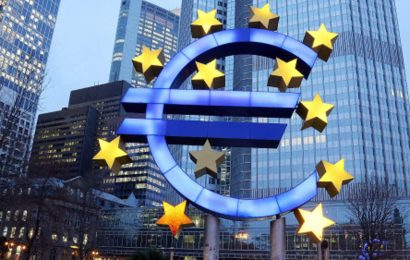 ECB Preparing To Run QE Without Bundesbank