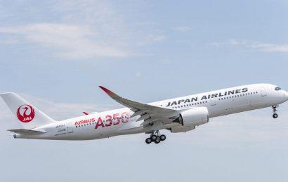 Dodávky letadel koncernu Airbus za duben: -80%