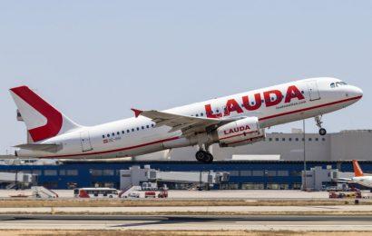 Rakouské aerolinie Lauda končí ve Vídni