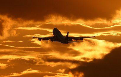 Potápějící se Lufthansa se dohodla s vládou na záchranném balíku