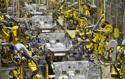 Nissan Considers Slashing 20,000 Jobs Worldwide