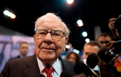 Warren Buffett's Berkshire Hathaway Liquidates All US Airlines Holdings