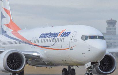 Přejmenování na ČSA je podmínkou pro státní pomoc Smartwings