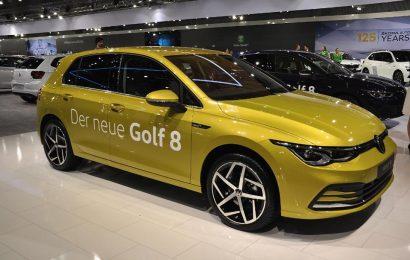 Volkswagen Management In Turmoil