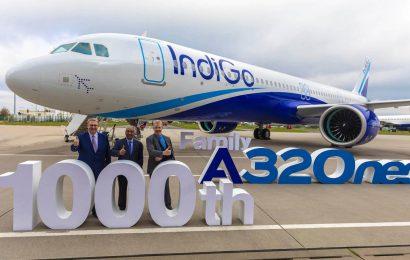 IndiGo, GoAir get extended deadline till August 31 to replace Pratt & Whitney engines