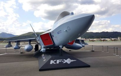 GE Aviation delivers first KF-X engine