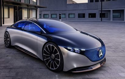 Mercedes-Benz Will Have Autonomous Capability
