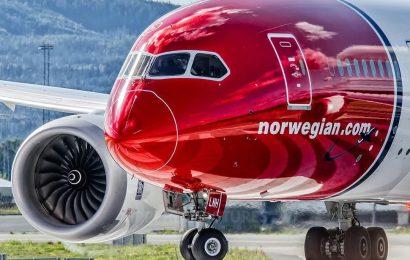 Norwegian Air zrušily objednávku na 97 Boeingů