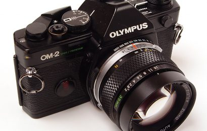 After 84 years, Olympus quits camera business