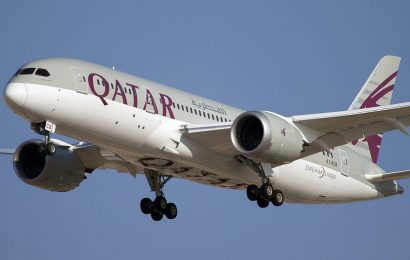 Qatar Airways will not take new planes this year or next