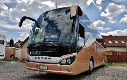 2000 provozovatelů zájezdových autobusů je v pasti