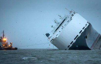 World Trade Refuses To Rebound