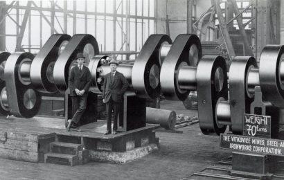 Vítkovice Heavy Machinery směřují opět do konkursu