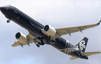 Leasingové společnosti jsou zavaleny vrácenými letadly
