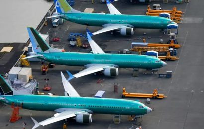 Boeing Posts Massive Loss, Burns $5.3 Billion As Debt Explodes