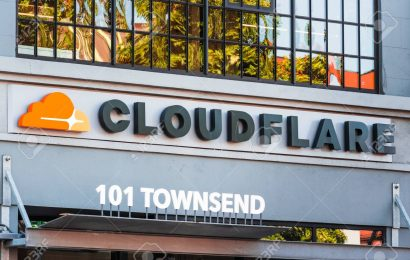 Massive outage hits Cloudflare