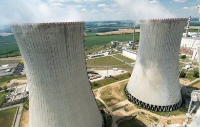 Vláda schválila model výkupu elektřiny z nepotřebného bloku Dukovan