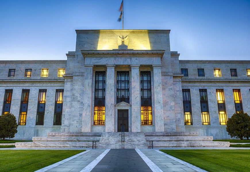 FED is Tightening, Repo Loans Hit Zero