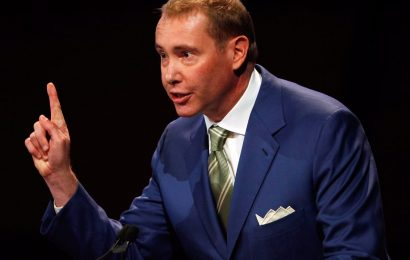 "Gundlach Says ""Classic Bear Market Rally"" Reminds Him Of 1999 Dot.com Bubble"