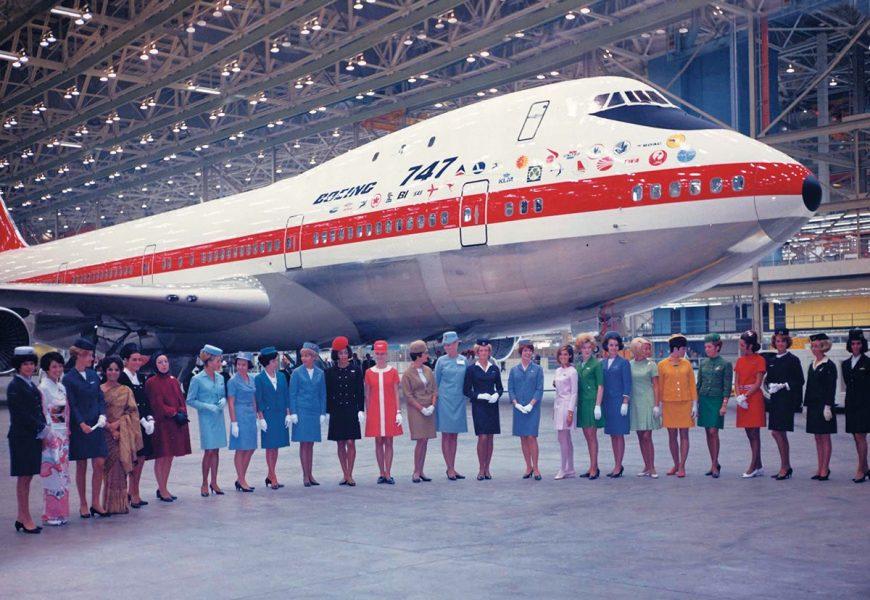 Boeing 747 Jumbo končí
