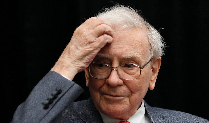 Warren Buffett's Berkshire Hathaway buys Dominion Energy gas lines in $9.7B deal