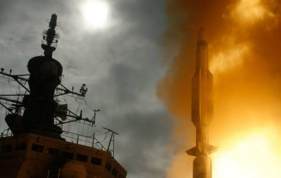 Japan scrapped a $4.2 Billion US missile system