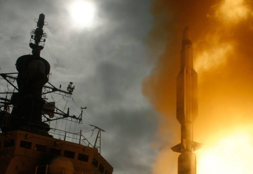Japan scrapped a $4.2 Billion US missile system