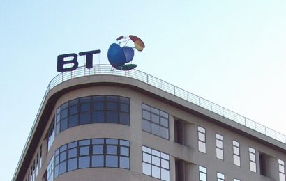 BT prepares defence against £15bn takeover approach