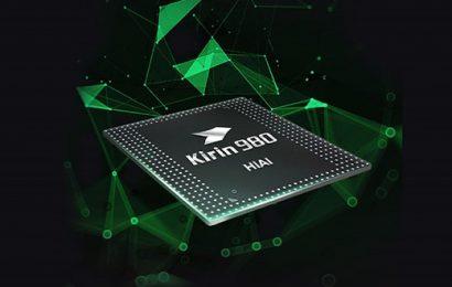 Huawei donucena zastavit výrobu vlastních čipů Kirin