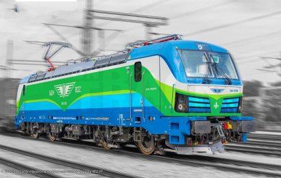 České dráhy uvažují o nových lokomotivách s pohonem na baterie