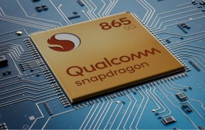 400 Security Flaws In Qualcomm's Snapdragon CPUs