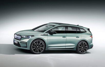EV, který přišel pozdě: Škoda Enyaq startuje za 1.059.900 Kč