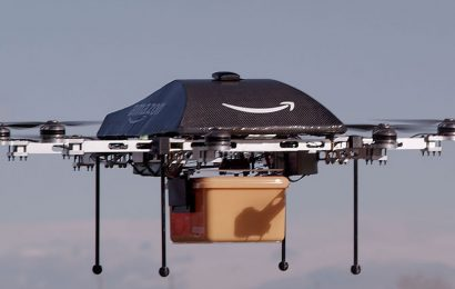 Amazon gets FAA approval to deliver packages by flying drones
