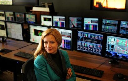 Prosecutors say JPMorgan Nowak's trading desk was a criminal racketeering operation