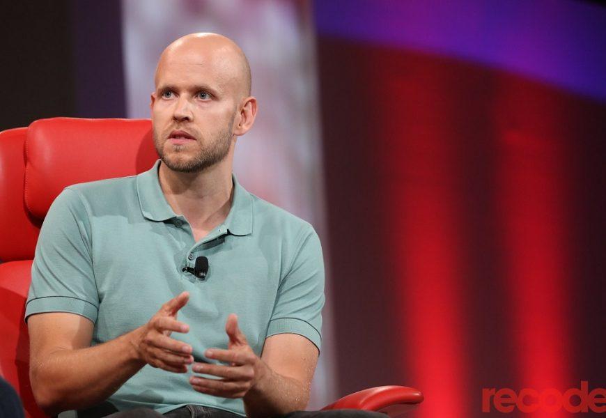 Zakladatel Spotify podpoří evropské start-upy 1 mld. eur
