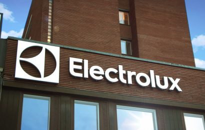 Electrolux AB as one hot candidate for a new revolutionary technology