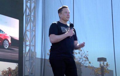 Bublina jménem Tesla zastavila své nafukování