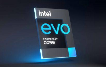 Intel představil procesory Tiger Lake 11. generace