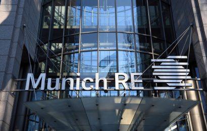 Zajišťovna Munich Re odmítá zajišťovat případné další pandemie
