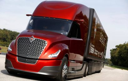 Volkswagen's Traton ups bid for Navistar to $3.6 billion