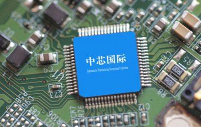 USA uvalily sankce na výrobce čipů SMIC